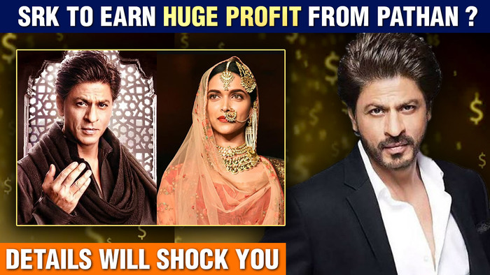 SRK Charged Too Much