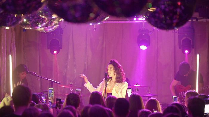 Jenny Live At Thousand Island London  2019
