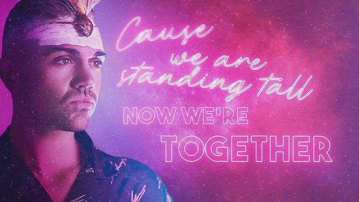 Together Lyric Video