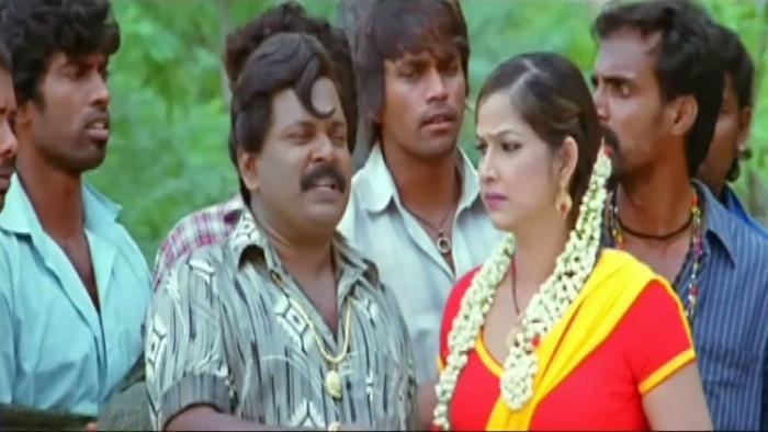 Goripalayam Movie  Singam Puli