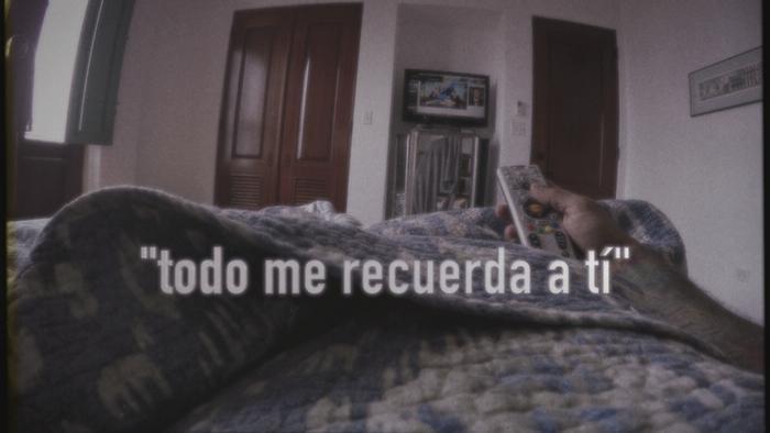 Todo Me Recuerda a Ti