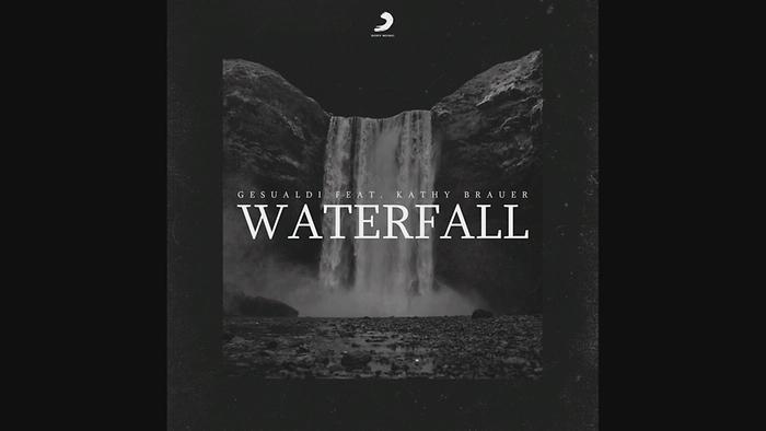 Waterfall Pseudo Video
