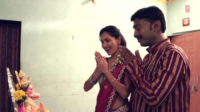 Gajananacha Jayjaykaar