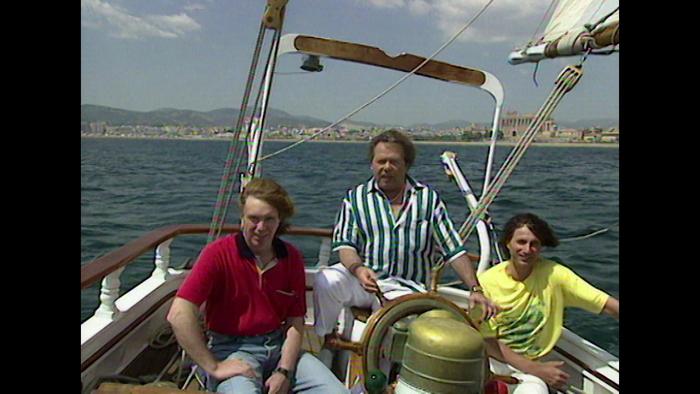 Einen Sommer lang auf Mallorca Unsere Lieder 1994