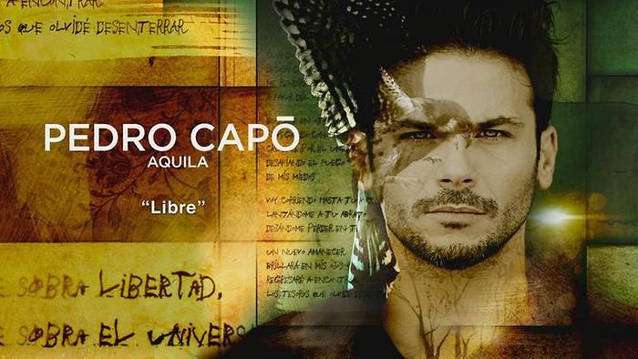 Libre Cover Audio