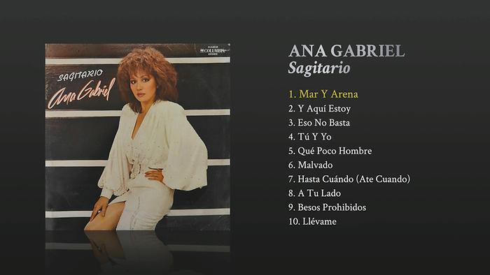 Mar y Arena Cover Audio