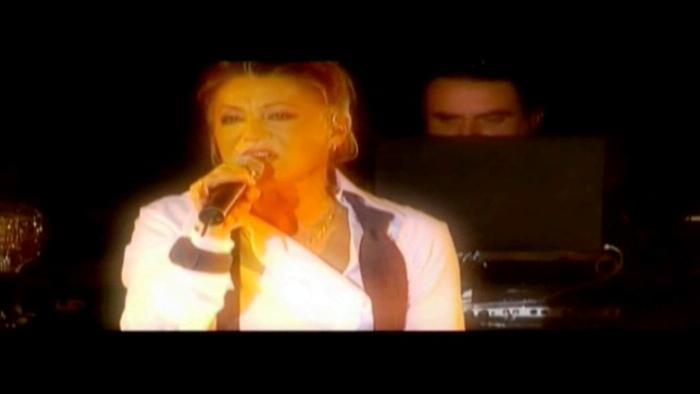 Sunshine Week End Live Cabaret Sauvage 20062007
