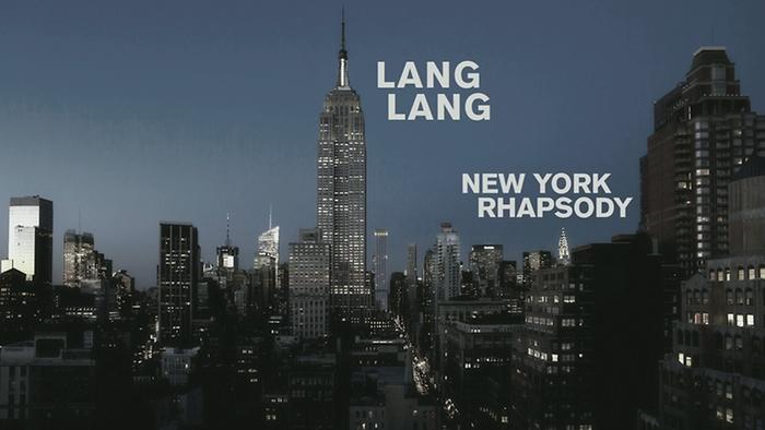 The Making of New York Rhapsody
