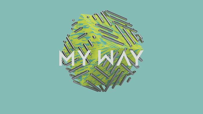 My Way Audio