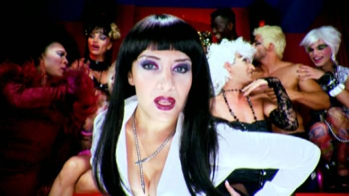 Amor y Lujo Videoclip