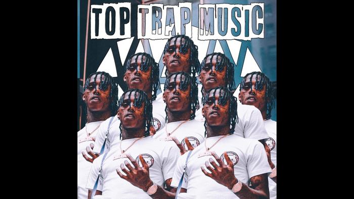 top trap music