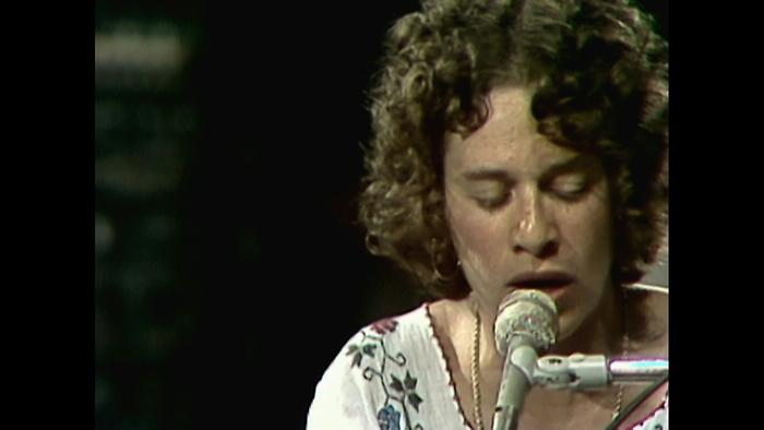 Beautiful Live at Montreux 1973