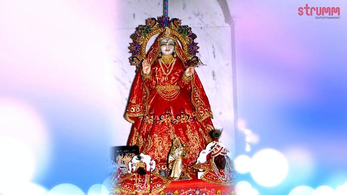 Tulsi Maharani Namo Namo  Sadhana Sargam