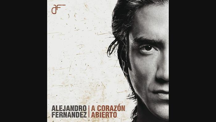 Canta Corazón Cover Audio