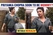 Shocking Priyanka Chopra Pregnant With First Child Gains Weight Pics Viral