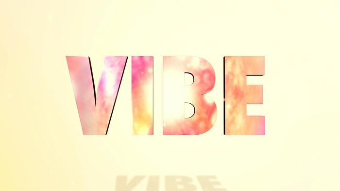 Vibe Myback Original  Lyric Video