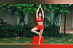 Sara Ali Khan Shares Gorgeous Pic From Poolside Yoga Session