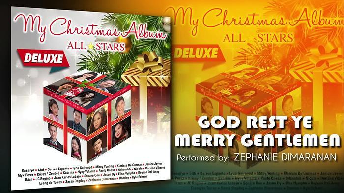 God Rest Ye Merry Gentlemen Audio