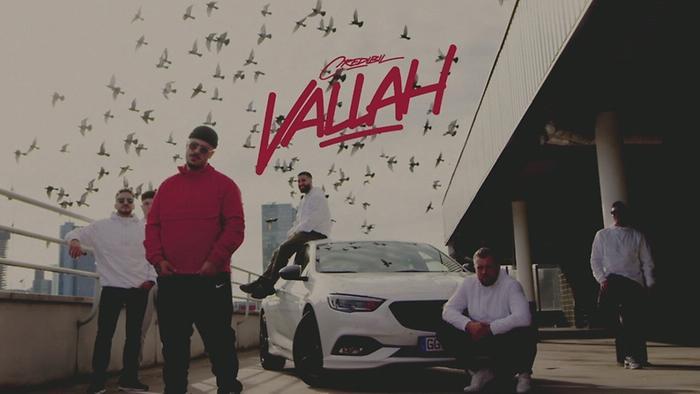 Vallah Official Video