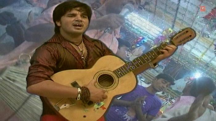 Shyam Yahan Daud Aayenge