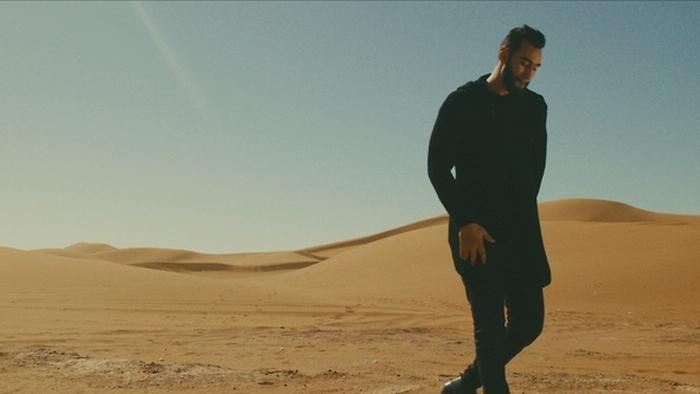 Sans ta voix Clip officiel Official Music Video