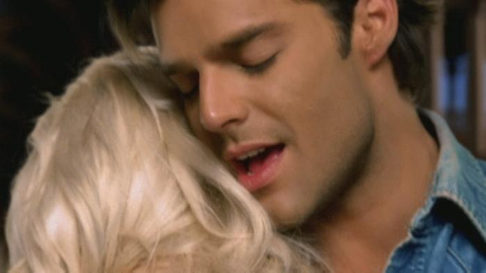 Nobody Wants to Be Lonely Video Duet Radio Edit