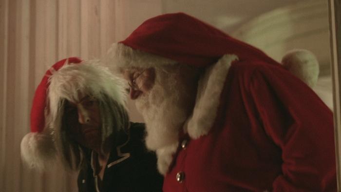 Must Be Santa Video