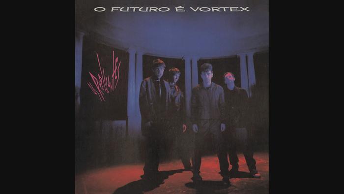 O Futuro é Vortex Pseudo Video
