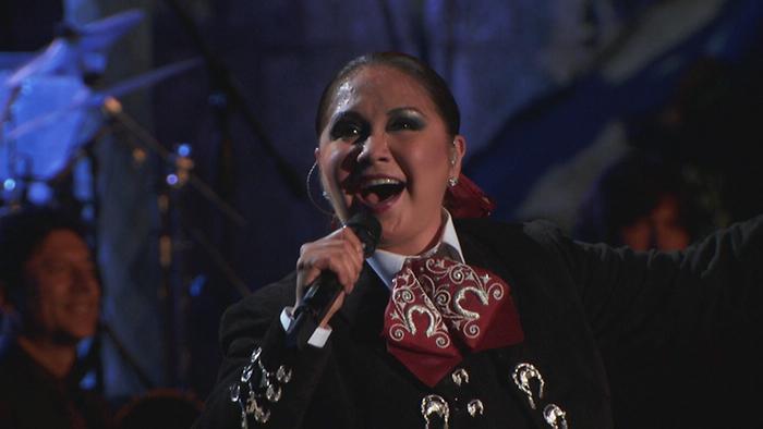 Siete Veces Siete Más Altos De Chavón Live Video
