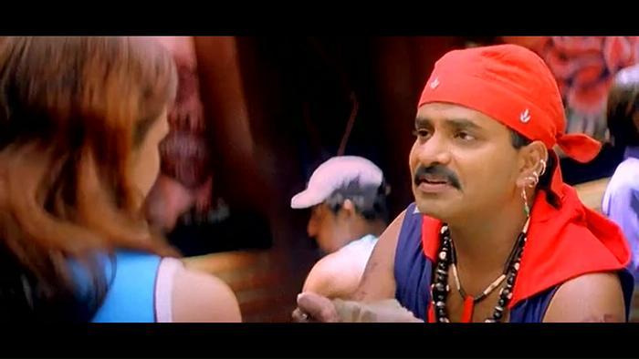 Venu Madhav Sayaji Shinde ATM Thief Comedy