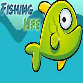 AD-Fishing Life