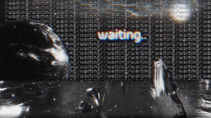 Waiting Official Lyric Video