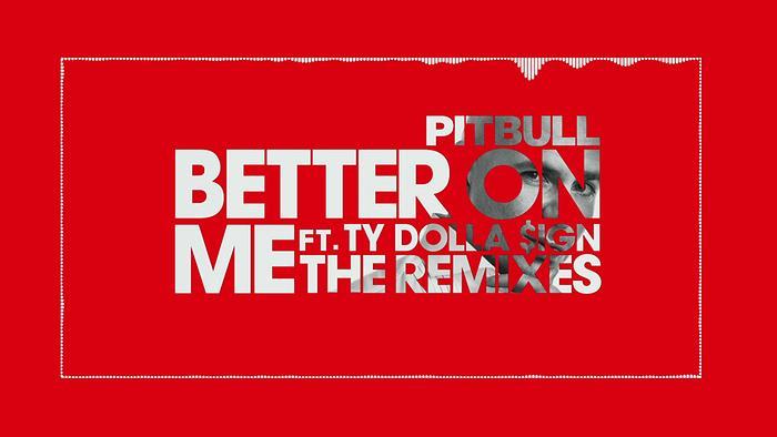 Better On Me Joe Maz Remix Audio