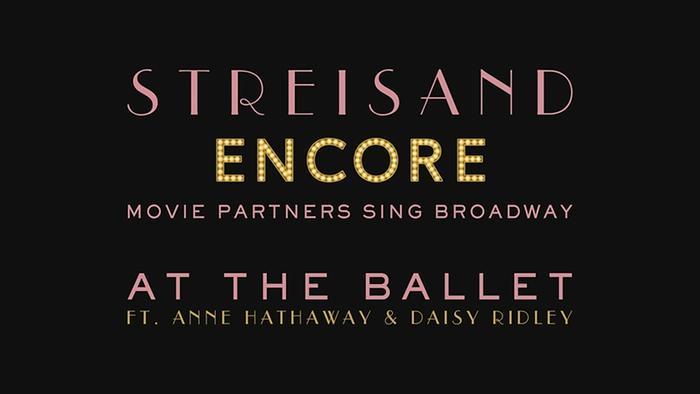 At the Ballet Pseudo Video