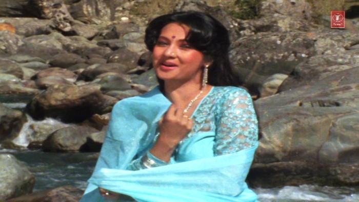 Mohabbat Inayat Karam Dekhte Hain