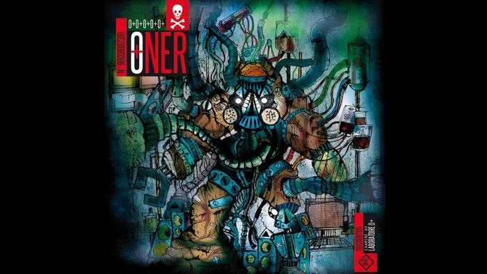 Oner  3  Triste ft Skelta Manny Dianas  Dante Clarinette