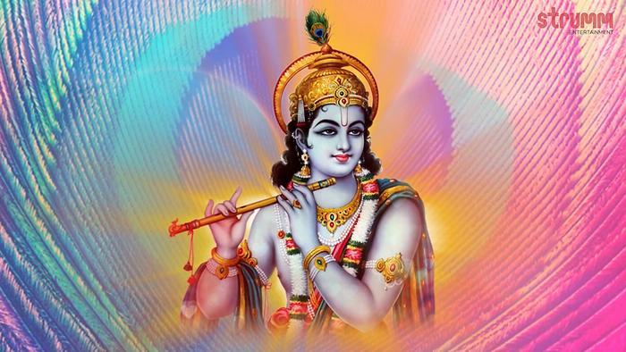Aarti Kunjbihari Ki  Krishna Aarti By Anuradha Paudwal