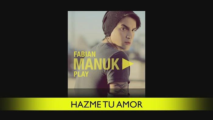 Hazme Tu Amor Pseudo Video