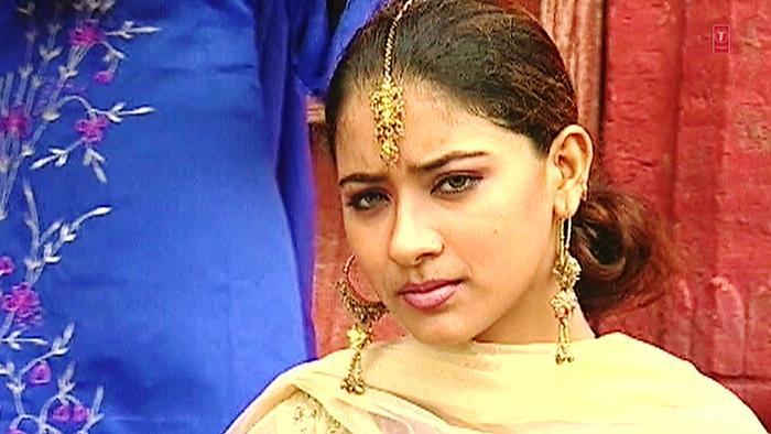 Kudiyan Ch Kat Di