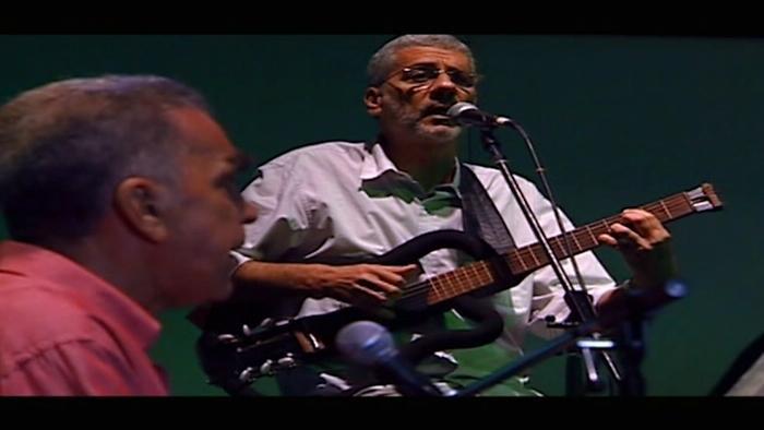 Adeus América Ao Vivo No Rio De Janeiro  2005