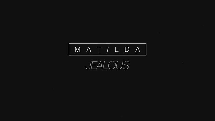 Jealous Lyric Video
