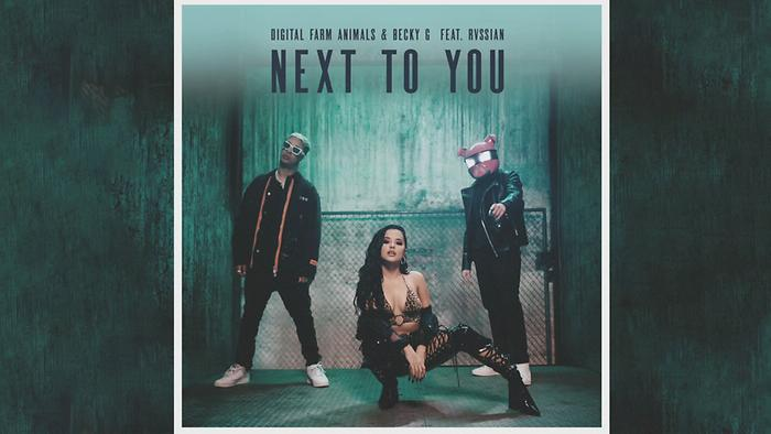 Next To You Official Audio