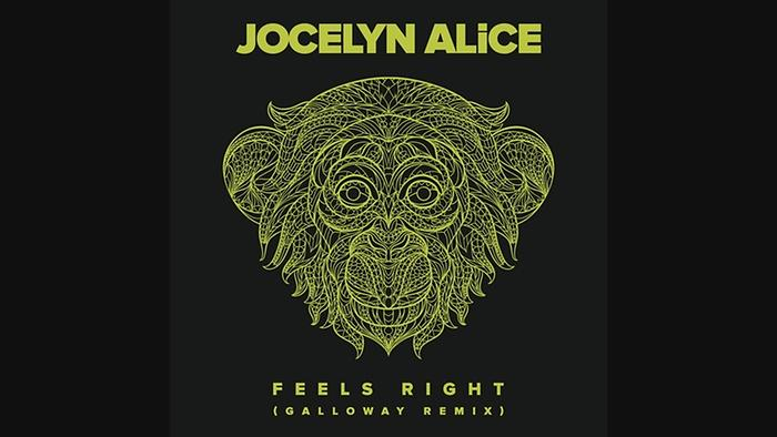 Feels Right Galloway Remix Audio