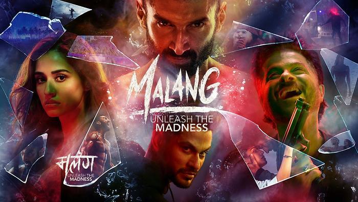 Malang Trailer Video Song From Malang Hindi Video Songs Video Song Hungama