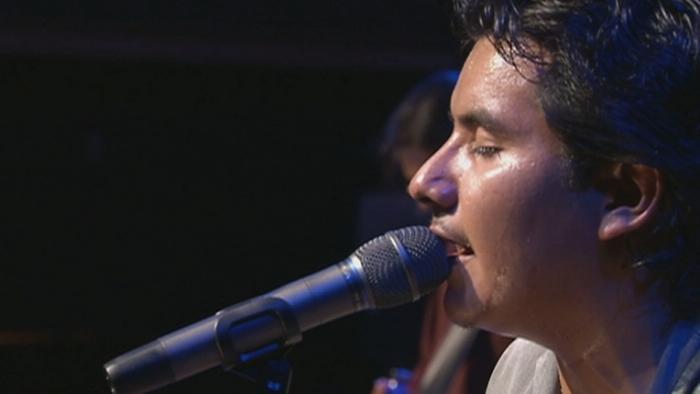 Velvet Sky from Live at The Fillmore