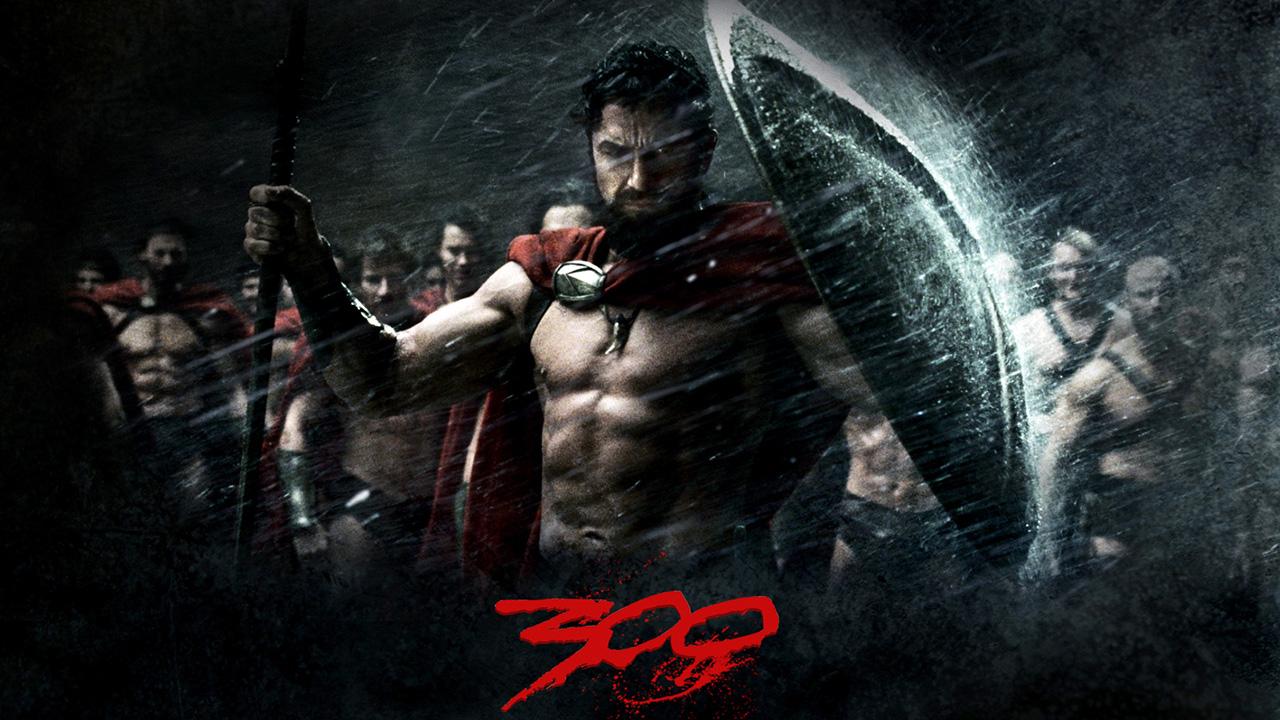 300 full movie watch online free
