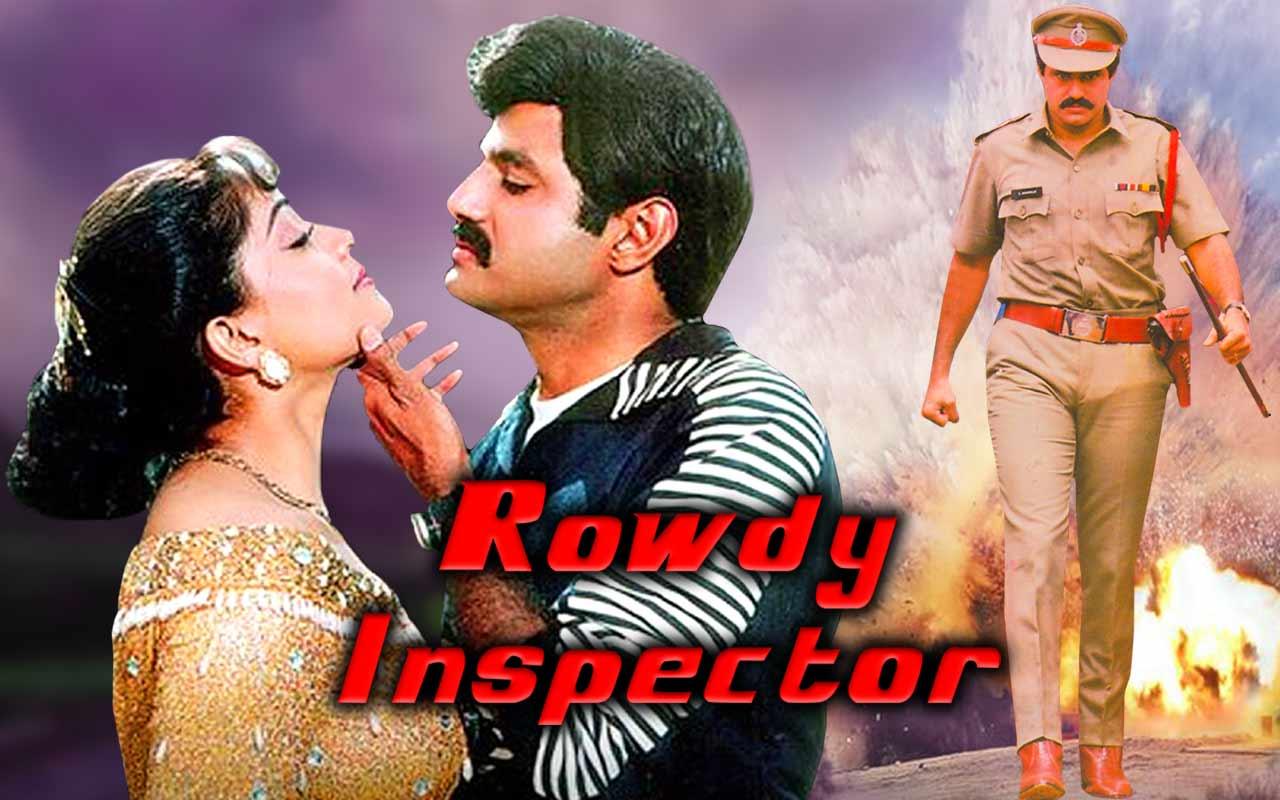 Rowdy Inspector