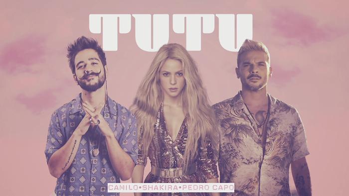 Tutu Remix  Audio