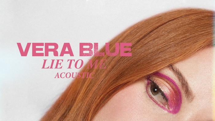 Lie To Me Acoustic  Audio