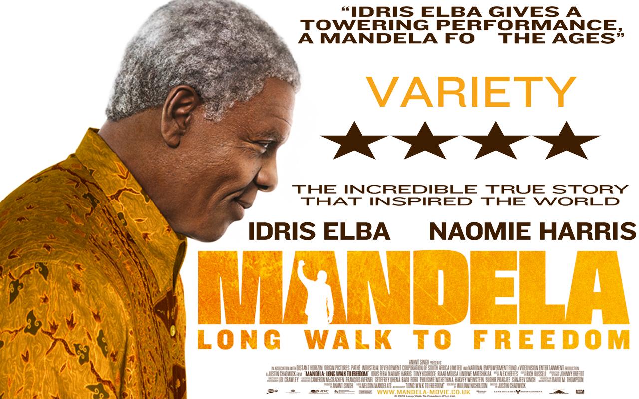 Mandela Film